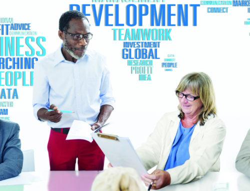Unternehmerpersönlichkeit – Wie sie zum Erfolgsfaktor wird
