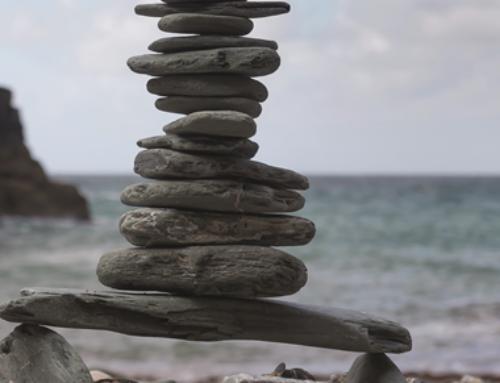 Den Resilienzmuskel trainieren: Wie geht das?