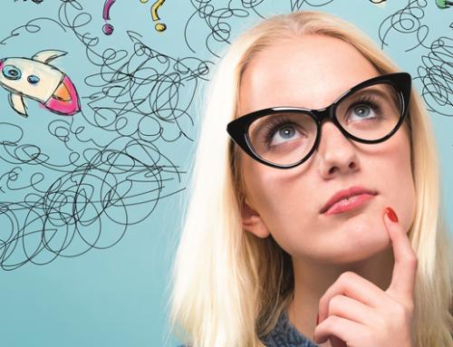 Visuals, Icons und Sketchnotes – Die Anker fürs Gehirn