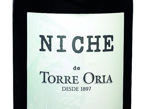 Weinrezension: Niche de Torre Oria 2014