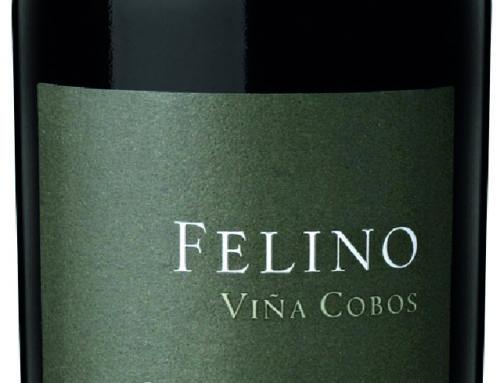 Weinrezension: Felino Vina Cobos, Cabernet Sauvignon 2012